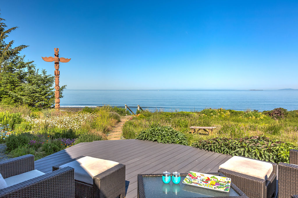 1585 West Beach, Oak Harbor, Whidbey Island, Anita