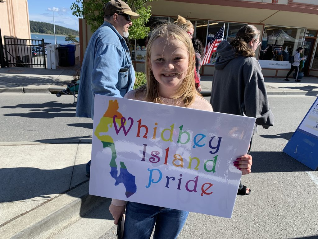 Whidbey Island Pride, Holland Happening