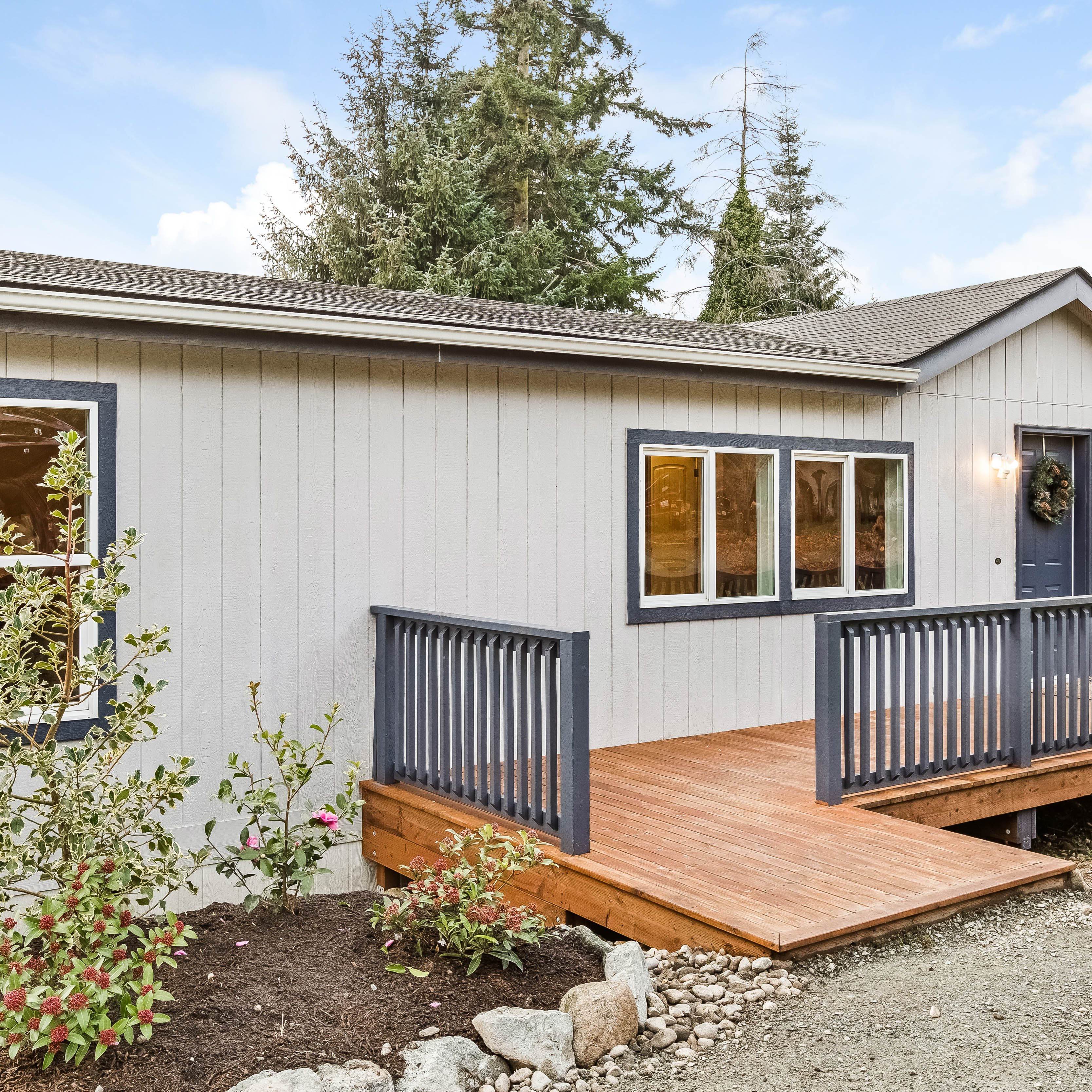 Home in Oak Harbor for Sale