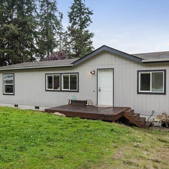 4333 Terrace, Oak Harbor, Washington, Sold, Home