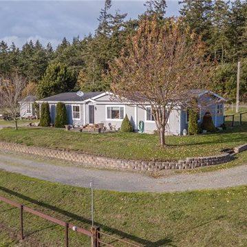 1191 Waterloo Raod, Oak Harbor, Whidbey Island, Washington, real estate, Sold, Anita Johnston
