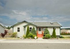 1623 SW Victory Street, Oak Harbor, Washington, Whidbey Island, home, sold, anita Johnston