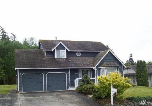 1641 SW Ponsteen Drive, Oak Harbor, Whidbey Island, Washington, Real estate, Sold, Anita Johnston