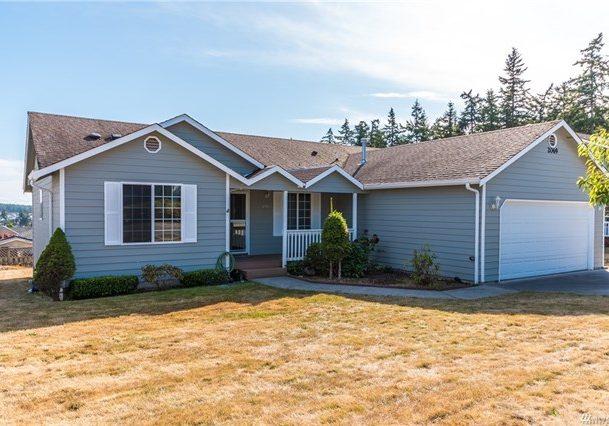 2069 SW Putnam Drive, Oak Harbor, Whidbey Island, Washington, Sold, real estate, Anita Johnston