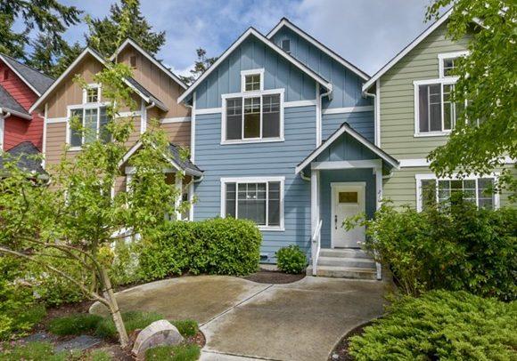 210 NW 1st street, coupeville, washington, Sold, Home, Whidbey Island, Anita Johnston