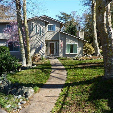 2260 Darvic Place, Oak Harbor, Washington, Whidbey Island , Sold, Home, Anita Johnston