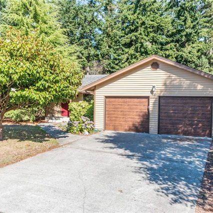 410 NW 3rd Ave, Oak Harbor, Washington, Whidbey Island, Home, Sold, Anita Johnston