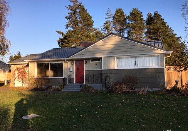 450 SE Glenco Street, Oak Harbor, Washington, Whidbey Island, Home , Sold, Real estate, Anita Johnston