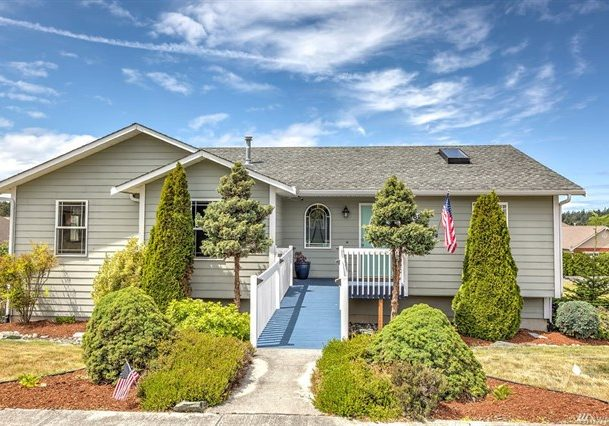 1623 SW Victory St, Oak Harbor , Sold, Anita Johntson, Whidbey Island